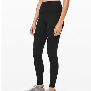 "LuluLemon - Align Pant 28"", Women's size 6 NWT"